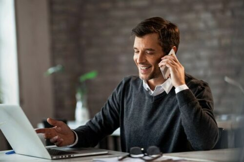 5 Ways Zoom Phone Enables Mobility, Business Continuity